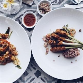 De leukste restaurants van Bali – 2017