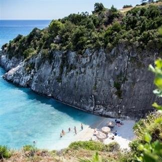 De mooiste stranden van Zakynthos!