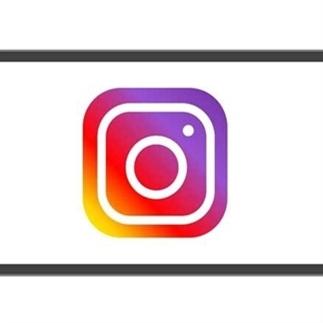 Instagram, wie volg ik?