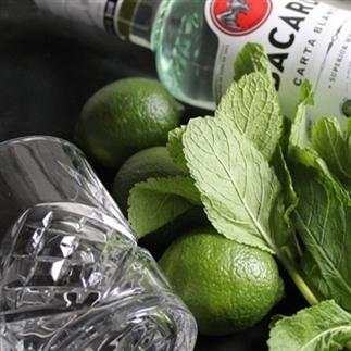 Mojito Cocktail!