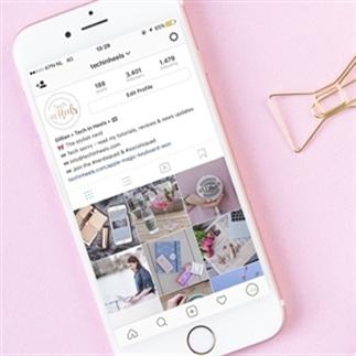 Word een productieve girlboss met deze apps!