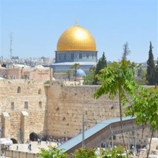10x niet te missen in magisch & historisch Jeruzal