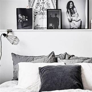 Alle inspiratie voor jouw (nieuwe) slaapkamer