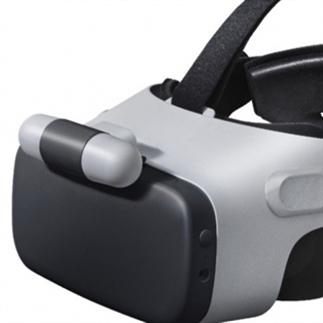 HTC brengt eerste standalone VR headset
