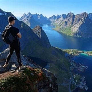 Mijn Tips Voor Een Bezoek aan de Lofoten eilanden