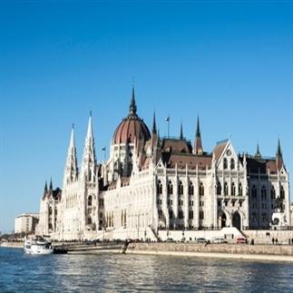 Op stedentrip naar het mooie Boedapest