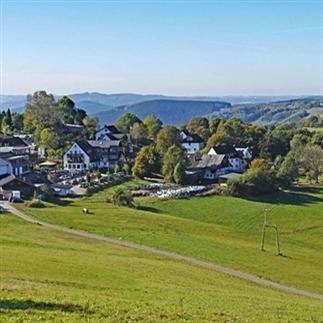 Roadtrip Duitsland | Dwars door de bergen