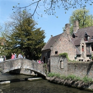 Top 5 Brugge