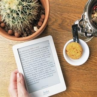Waar je op moet letten als je een e-reader koopt