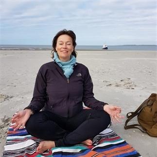 Wadlopen, zandbank-yoga en fietsen in Groningen