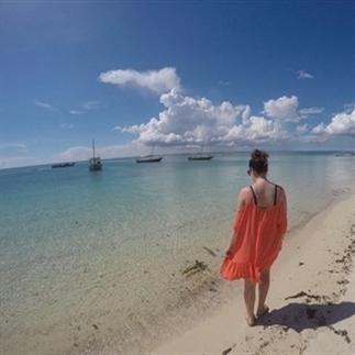 16 dagen op Zanzibar, Tanzania