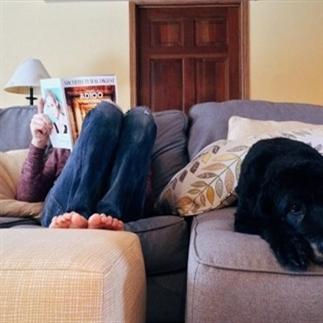 5 dingen die je het meest waardeert bij thuiskomst