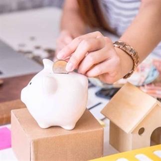 6 manieren om geld te besparen