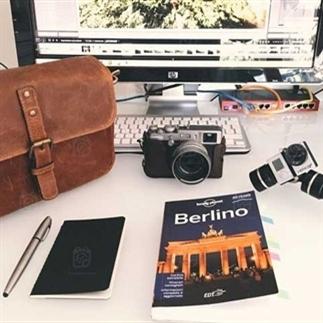 De 16 beste reisapps (allemaal gratis)