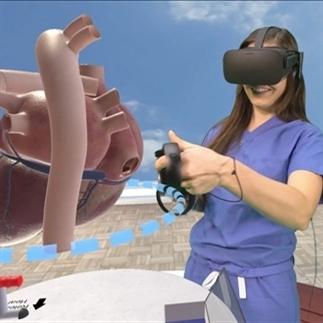 Hoe VR de medische wereld verandert