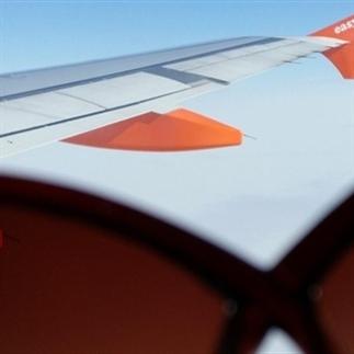 Reizen met het vliegtuig met alleen handbagage