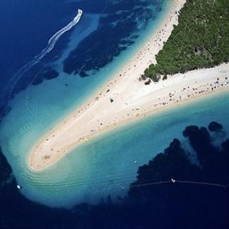 De 5 mooiste stranden van Europa