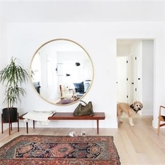 Tips om een compleet nieuw huis in te richten