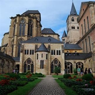 Trier: Van Dom tot wijn