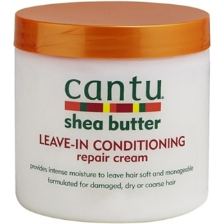 Review: Cantu Shea Butter Conditioner