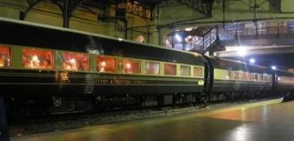 Top 10 van lange spoorlijnen ter wereld