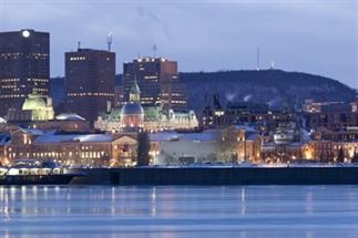 5 redenen waarom Montréal een winterparadijs is