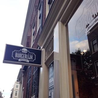 Burgerlijk Amsterdams in De 9 Straatjes