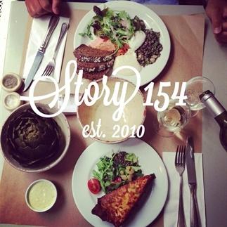 Top 10 beste lunchplekjes in Amsterdam