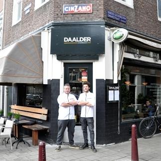 De 10 favoriete restaurants van Daalder's chefs