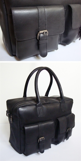 New in: Burkely Bag