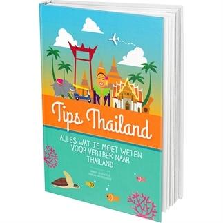 Tips Thailand Reisgids: Alle info voor vertrek!