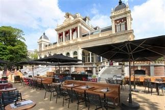 10 lekkerste terrassen van Amsterdam