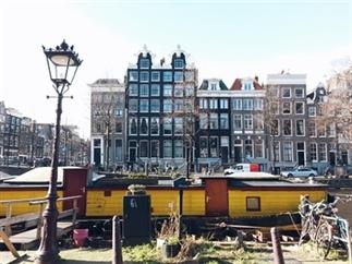 Amsterdam Aanraders