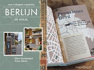 Boekreview: Berlijn in stijl