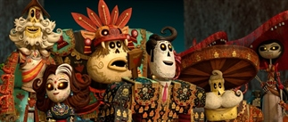 Recensie: The Book of Life