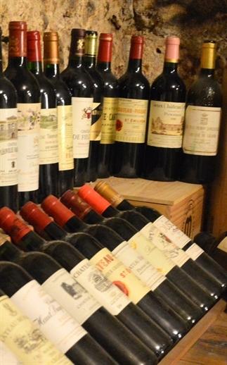 Alles over Bordeaux wijnen