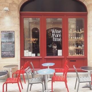 Bordeaux – La Douce Vie