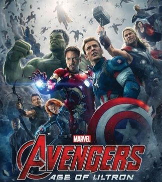 De Avengers zijn terug!