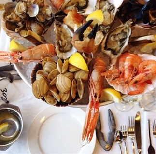 STORY154's favoriete restaurants in april