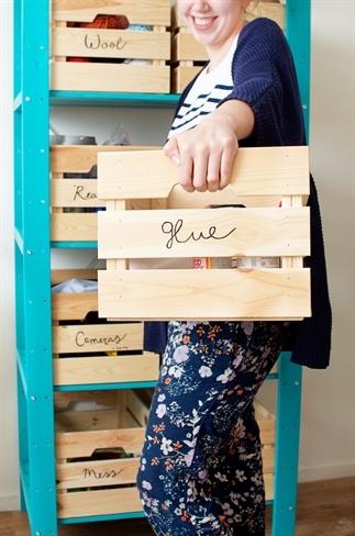 10 projecten waardoor je verliefd wordt op DIY
