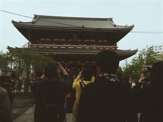 11 Keer Dat Ik Me Toerist Voelde in Japan