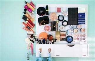 How to: Make up stylish ordenen