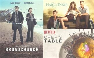 3x Netflix serie tips