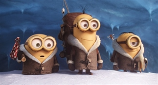 Recensie: Minions