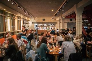 Nieuw Restaurant in Amsterdam: Choux