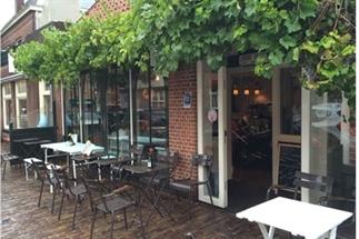 Healthy Hotspot: Echt Alkmaar