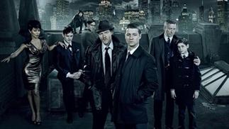 Recensie Gotham - Seizoen 1 (2014)