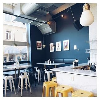 25x betaalbare food hotspots in Stockholm
