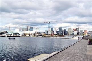 9 bezienswaardigheden in Oslo die je moet zien