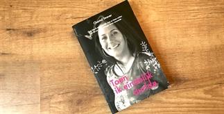 Blog in boekvorm: Chantal Straver over geluk